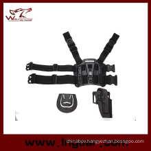 Tactical Drop Leg Beretta Holster M92 Airsoft Pistol Holster for Sale