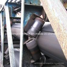 Rodillo transportador durable estándar de Cema / DIN / ASTM / Sha / Rodillo de acero / Rodillo de acero
