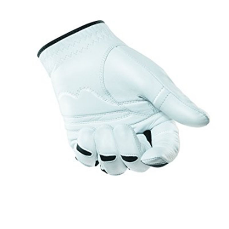 Glove For Golf Competitions