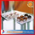 Pyrex Glass Heated Dinner Plate