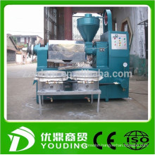 hot sale vegetable seeds oil pressing machine