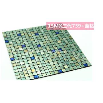 Mosaic Tile Backsplash Natural Stone