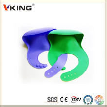 New Innovative Products Waterproof Bibs for Toddlers
