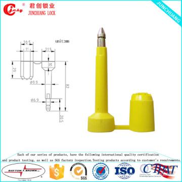 Made in China Baixo Preço Jcbs-103 Bolt Seal para Segurança do Contêiner