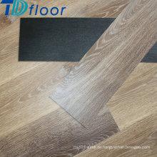 Holzmuster PVC Luxus trocken zurück Bodenbelag Planken