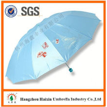 Best Prices Latest Good Quality checks fabric umbrella with competitive offer