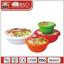 Comida redonda Container(2L)