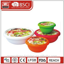 Round Food Container(2L)