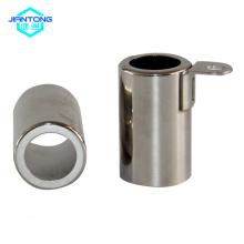 solenoid housing stainless steel solenoid valve housing