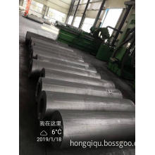 Carbon graphite electrode joint