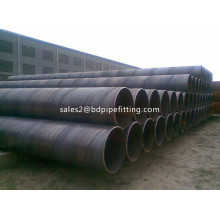 Hot Finished/Cold Drawn Seamless Pipe