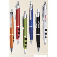 La Promotion cadeaux stylo à bille en plastique Jhp183e