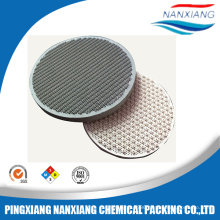 honeycomb ceramic infrared burner