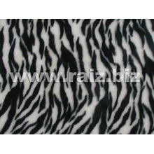 100% Polyester Short Pile Plush Fabric