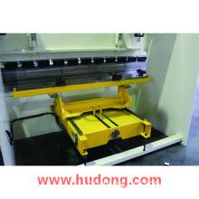 QC11K 20mm*3200mm hydraulic guillotine shearing machine