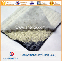 Bentonite Clay Mat Géosynthétique Clay Liner Gcl