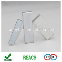 block sintered ndfeb n42sh magnet