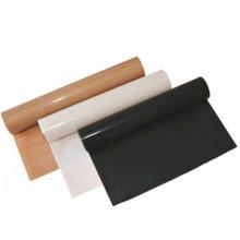 Tissu enduit de PTFE d'épaisseur de 0.18mm