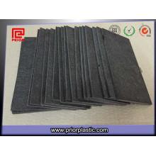 ESD Black Durostone Sheet for SMT Fixture