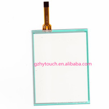 5.8 Inch Waterproof 4 Wire Light Industrial Resistive Analog Touch Screen for XBTGT2110