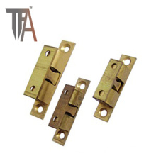 Hardware Door Stopper Brass Furniture Accessory