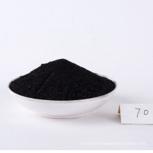Natural food grade activated carbon powder for beer industry