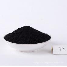 Натуральный пищевой порошок активированного угля для пивной промышленности