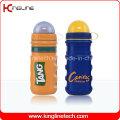 Plastic Sport Water Bottle, Plastic Sport Bottle, 520ml Sports Water Bottle (KL-6506)
