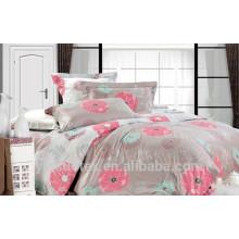 Yinsuo textil co., Ltd, hebei textil, conjunto de cubierta de edredón, sarga