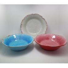 (BC-MB1009) Bacia de melamina da porcelana da imitação reusável de alta qualidade