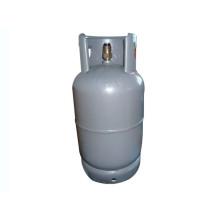 Tanque de Gas y cilindro de Gas LPG de acero-12.5kgb