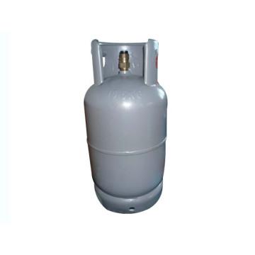 Stahl-Gas-Tank & LPG Gas-Zylinder-12.5kgb