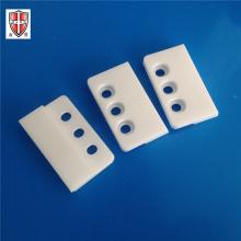 5% YSZ zirconia ceramic strong ceramic block tube