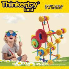 New-Developed Plastic Sport & Educational Toys
