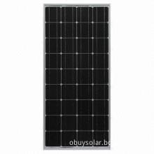 90W Mono Solar Panels, Weighs 8kg