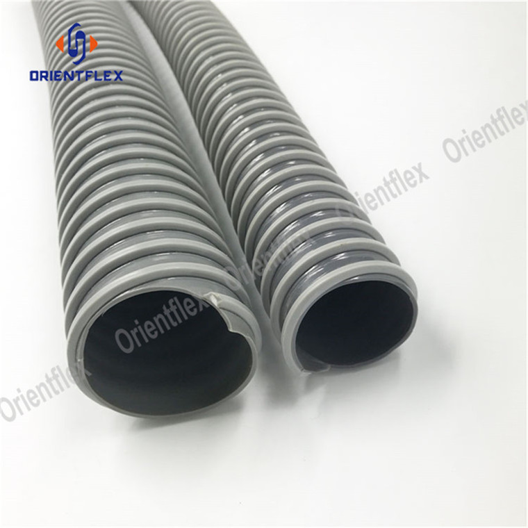 Pvc Suction Hose 24