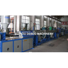 PPR Pipe Manufacturing Plastic Machine