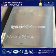 HRP ASTM A572 Gr50 laminé à chaud plaque / feuille / bobine