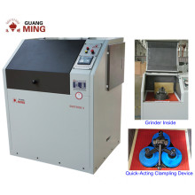 China Guangming Grinder Manufacturer Direct Sale Grinding Machine for Ore&Mineral