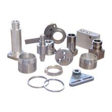 Pièces de usinage d'alliage d'aluminium de service d'OEM