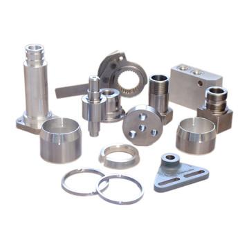 OEM Service Aluminum Alloy Machining Parts