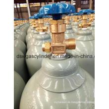 99,9% N2O-Gas gefüllt in Jp 40L Zylinder