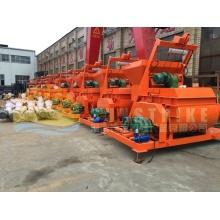 Hzs25-Hzs240 бетонный завод с большой емкости