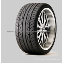 Semi-Steel PCR Tire, Radial Car Tire (215/45zr17)