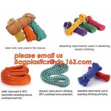 6mm accessory cord climbing rope nylon 66