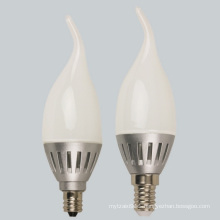 Hot Sales 3W 5W 7W 9W 12W E27 B22 LED Lamp Bulb (Yt-07