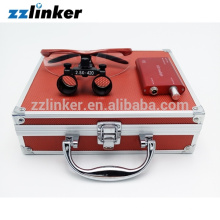 LK-T04 China-heißer Verkaufs-zahnmedizinischer Binokular-Loupes-Preis