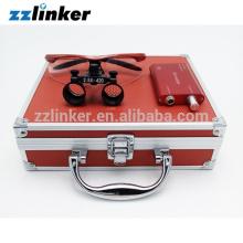 LK-T04 China Hot Sale Dental Binocular Loupes Price