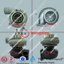 Turbocargador KTR110M-322AW DA55AX-6 SAA6D140E-5 6505-71-5550 6505-71-5950 6505-65-5091 SAA6D140E-5