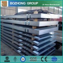 Esteira. No. 1.4120 DIN X20crmo13 aço inoxidável resistente ao calor